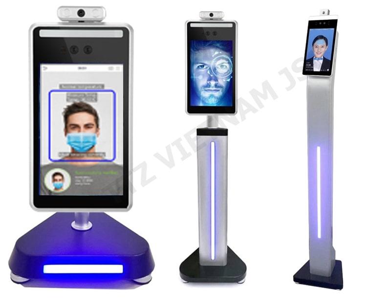 Máy nhận diện khuôn mặt