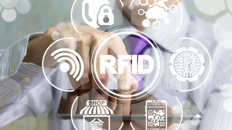 Công nghệ RFID và ứng dụng trong kiểm soát xe