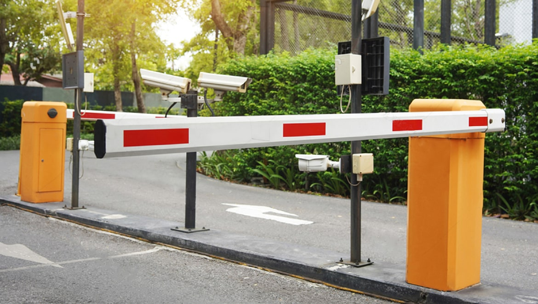 Kết hợp ANPR và cổng barie như thế nào?