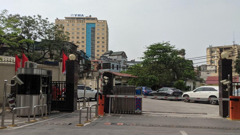 T-Parking giải quyết thách thức từ quản lý bãi đỗ xe tại Việt Nam