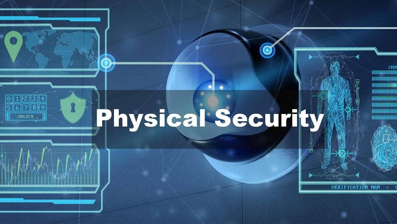 Các xu hướng bảo mật vật lý hàng đầu năm 2021